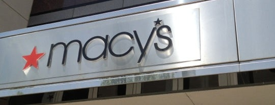 Macy's is one of Posti che sono piaciuti a Ryan.