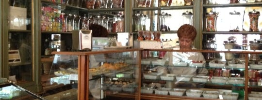 Pasticceria Marchesi is one of Milan(o) the BEST! = Peter's Fav's.