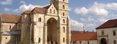Cetatea Alba Carolina is one of Romania 2014.