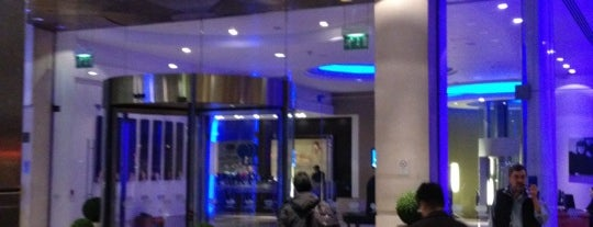 Park Plaza Victoria London is one of London.