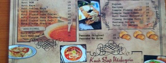 Hot Station Bukit Bintang is one of JAKARTA Dining Extravaganza.