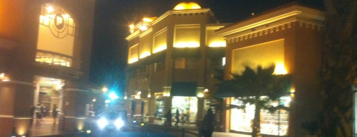 Palmares Open Mall is one of Experience Mendoza.
