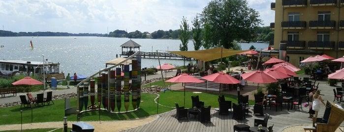 Resort Mark Brandenburg is one of 4sq365de (1/2).