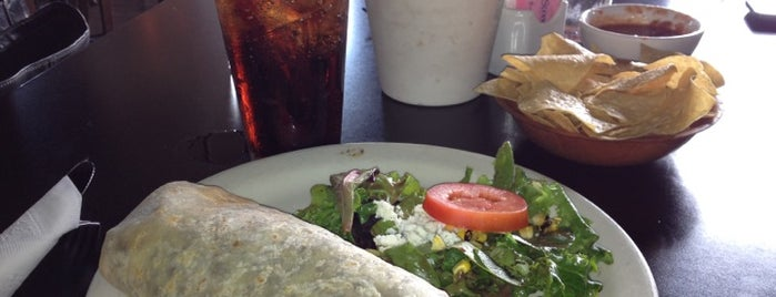 Mucho Gusto is one of Good Mexican Food in Arizona.
