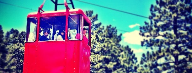 Estes Park Aerial Tramway is one of July Trip.