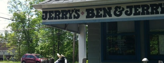 Ben & Jerry's is one of Desserts - Westchester.