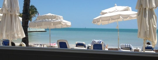 Southernmost Beach Cafe is one of Sanibel Island.