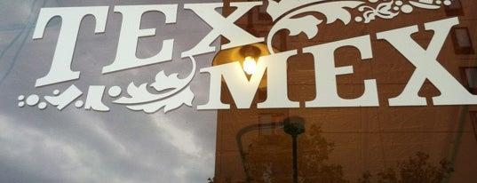 John's Tex Mex is one of Best Vegan Eats in Rochester.