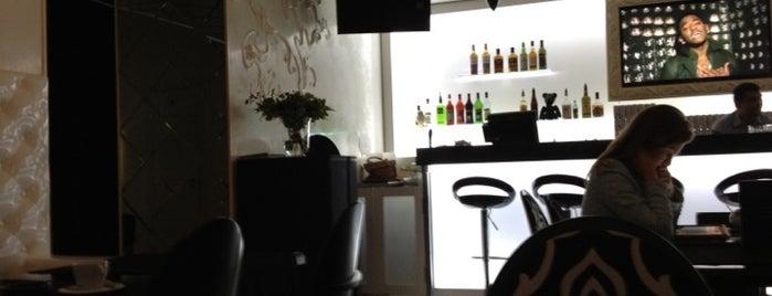 La Cava Cafe&Bar is one of Вечеринки.