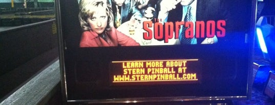 Arnold's Family Fun Center is one of Pinball Destinations.