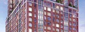 The Brompton is one of Top 100 Condo Buildings.