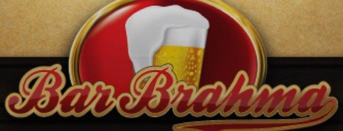 Bar Brahma is one of Lugares para ficar bebado em São Paulo.