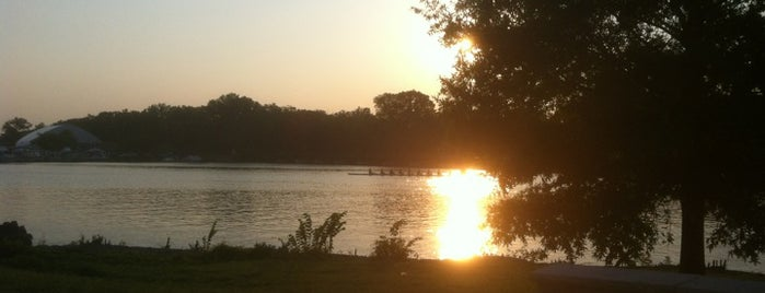 Anacostia Park is one of places to go.