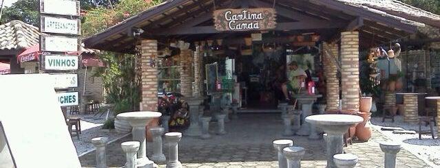Auto Posto Canaã is one of Orte, die Luis Gustavo gefallen.