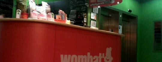 Wombat's City Hostel Berlin is one of Berlin.