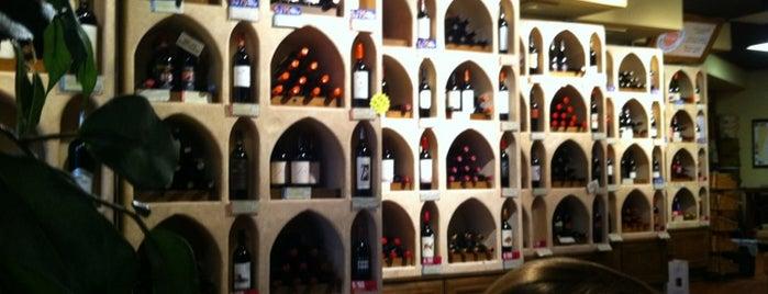 Wine Styles is one of Lugares favoritos de SchoolandUniversity.com.