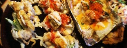 Katana Sushi & Sake is one of Sushivale.