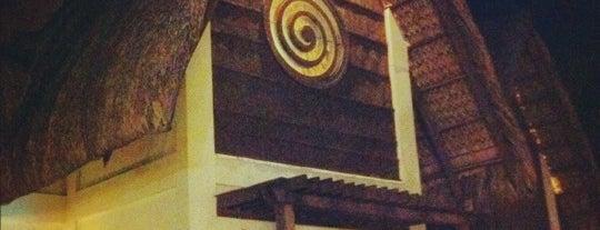 Playa Tropical Resort Hotel is one of Rick 님이 저장한 장소.