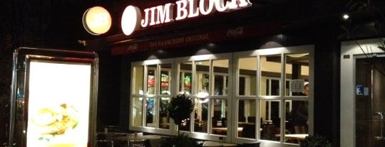 Jim Block is one of Alles in Hamburg.