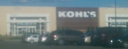 Kohl's is one of Andrew 님이 좋아한 장소.