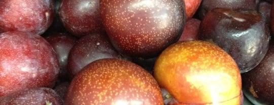 Hortifruti River Fruit is one of Mariana'nın Beğendiği Mekanlar.
