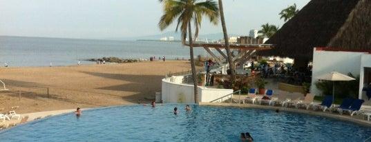 Playa NH Krystal is one of Lugares favoritos de VIP ACCESS.