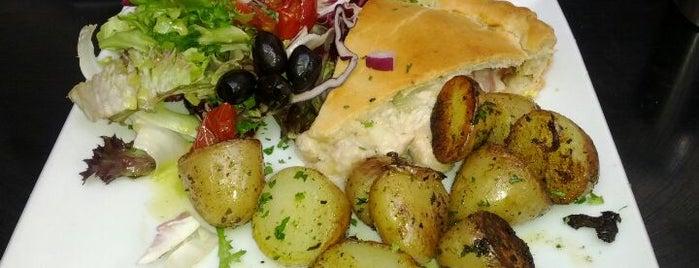 Dish is one of Locais curtidos por Jefferson.