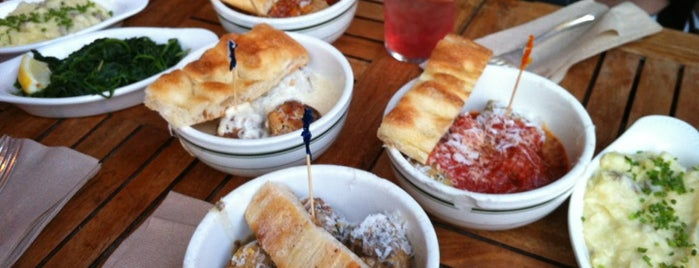 The Meatball Shop is one of NYC Essential Eats.