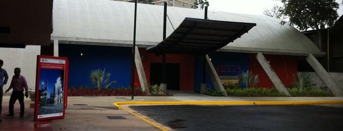 Teatros de Caracas
