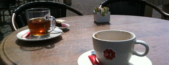 Jan&Jan is one of Misset Horeca Café Top 100 2012.