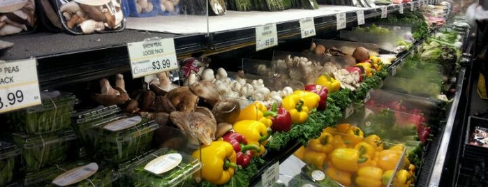 Citarella Gourmet Market - West Village is one of NY To Do.
