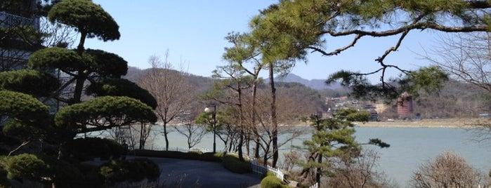 힐하우스 / the Hill House is one of South Korea 🇰🇷.