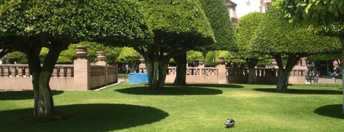 Plaza Principal is one of Jesús Ernesto'nun Beğendiği Mekanlar.