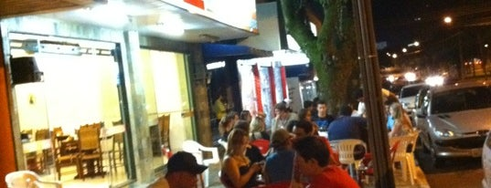 Restaurante Monte Verde is one of Rosimery.