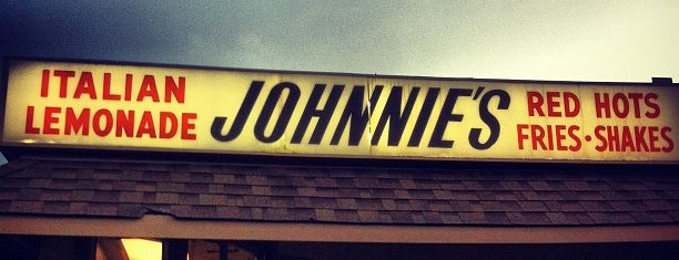 Johnnie's Beef is one of Chi-Town.