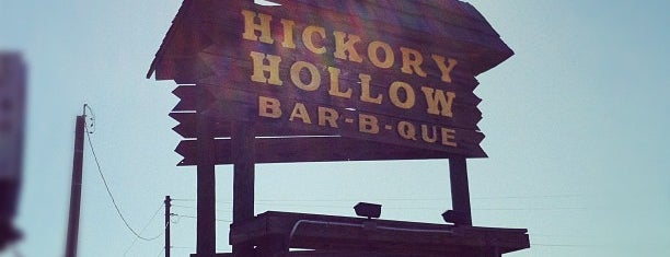 Hickory Hollow is one of Tempat yang Disimpan Taryn.