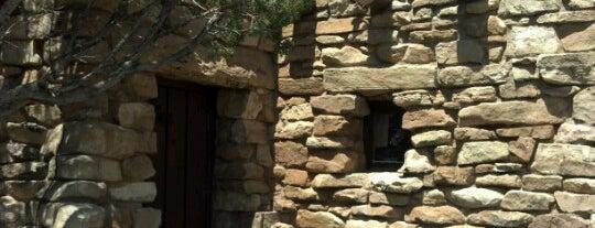 Yavapai Geology Museum is one of Arizona.