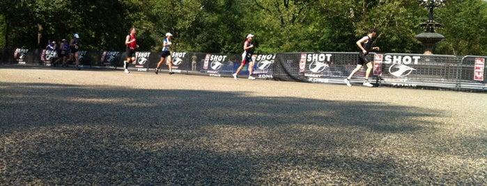 Aquaphor NYC Triathlon 2012 is one of Tamikaさんのお気に入りスポット.