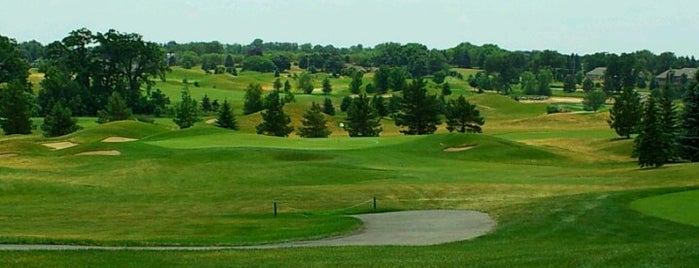 Ironwood Golf Course is one of Lugares favoritos de Rob.
