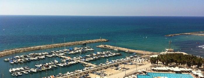 Herods Tel Aviv is one of Best of Israel.
