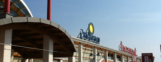 Pradamano Shopping Center is one of I miei luoghi.