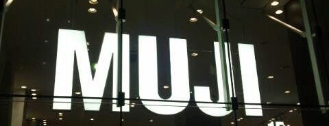 MUJI is one of JAPAN.