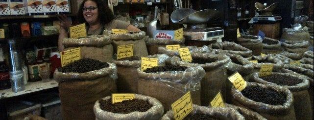 Porto Rico Importing Co. is one of Fresh Brew: Top Stops for Manhattan Coffee.