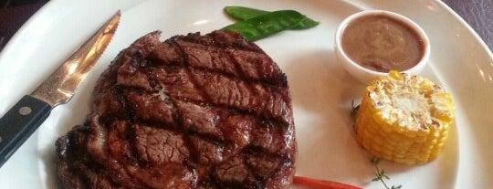 Луизиана is one of Restaurants rating.