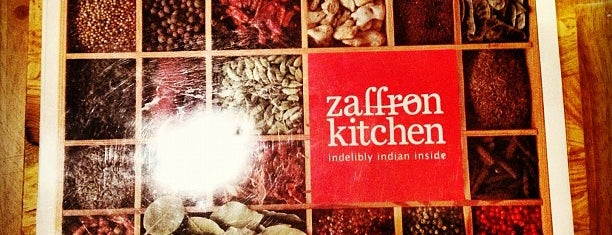 Zaffron Kitchen is one of SG - east coast hood.