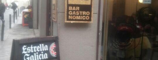 El 68 is one of Restaurants.