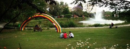 Akdeniz Üniversitesi is one of En çok check-inli mekanlar.