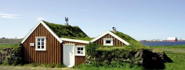 Stekkjarkot is one of ICELAND / Reykjanes Peninsula.