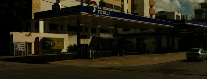 Posto Total is one of Myrnaさんのお気に入りスポット.