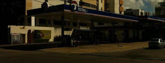Posto Total is one of Myrna : понравившиеся места.